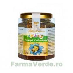 APIJUNIOR 200 gr Imunizant si Vitaminizant Albina Carpatina Apicola
