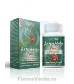 ArtroHelp Pain 30 capsule 500 mg Zenyth Pharmaceuticals