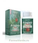 ArtroHelp Pain 30 capsule 500 mg Zenyth Pharmaceuticals