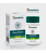 AyurSlim Reduce pofta de mancare 60 Cpr Prisum Himalaya