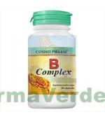 B complex 30 capsule Cosmopharm