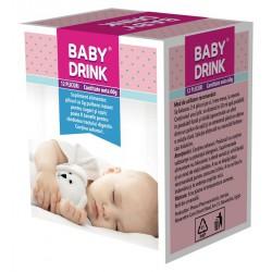 Baby Drink Ceai Instant Pentru Colici Bebelusi si Copii 12 doze Pharco