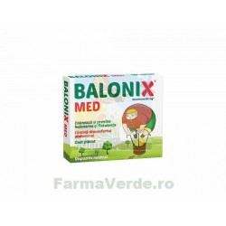 Balonix Med 10 comprimate Fiterman Pharma