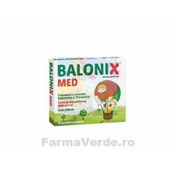 Balonix Med 10 comprimate Fiterman Pharma