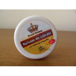 BALSAM DE CALCAIE, 30 ml Apidava