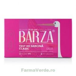 Barza Test de Sarcina Classic Caseta 1 bucata