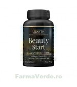 Beauty Start 750 mg 80 capsule ZENYTH PHARMA