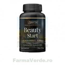 Beauty Start 750 mg 80 capsule ZENYTH PHARMA
