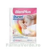 Bien plus Plasture Durereri Menstruale 1 bucata Fiterman Pharma