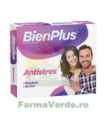 BienPlus Antistres 10 capsule Fiterman Pharma
