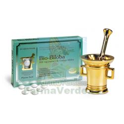Bio-Biloba Ginkgo biloba 30 tablete filmate Pharma Nord