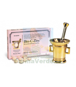 Bio-C-Zinc 30 tablete Pharma Nord