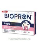 BIOPRON PREGNA + Gravide 10 capsule Walmark