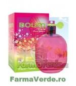 Parfum de Dama Boum Green Tea Cherry Blossom 100 ml Evaflor Jeanne Arthes Paris