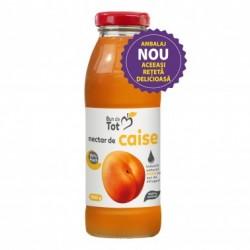 Nectar de caise fara zahar 300 ml Bun de Tot Dacia Plant