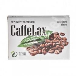 CaffeLax Constipatie 20 comprimate Adya Green Pharma