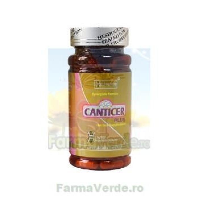 Canticer Plus Cancer 120 capsule DarmaPlant