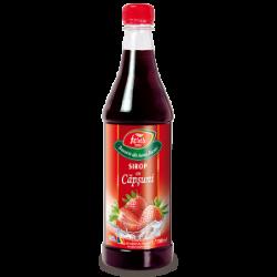 Sirop de Capsuni 700 ml Fares
