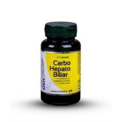 Carbo Hepatobiliar 60 capsule Dvr Pharm