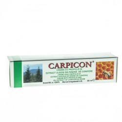 Carpicon Plant Crema cu extracte vegetale si rasina de conifere