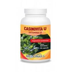 Casinovita U Supliment Alimentar Ulcer dodenal sau peptic! 90 capsule Medicinas