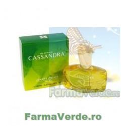 Apa de Toaleta Dama CASSANDRA EDT 100 ml JEANNE ARTHES PARIS Evaflor