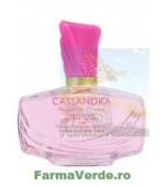 Apa de Parfum Dama Cassandra Bouquet de Pivoines 100 ml Jeanne Arthes Paris Evaflor