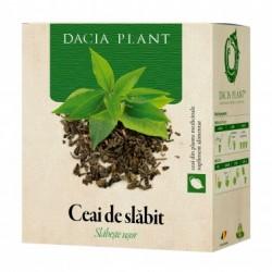 Ceai de slabit 50 gr DaciaPlant