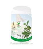Ceai alb 60  capsule ProNatura Medica