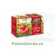 Ceai cu capsuni si fragi la punga 75 gr Fares Orastie