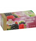 Ceai de Fructe de Padure 100 dz Belin Nova Plus