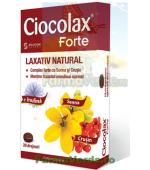 Ciocolax Forte Constipatie 12 comprimate Solacium Pharma