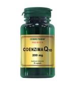 Coenzima Q10 200 mg, 30 capsule Cosmopharm Premium