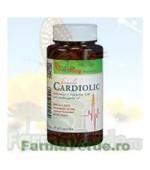 Complex Cardiolic Pentru Inima 60 capsule Vitaking