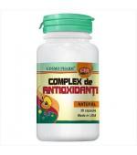 Complex de Antioxidanti 30 de capsule Cosmopharm