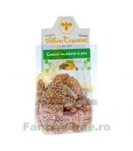 Conuri cu miere si pin 100 gr Albina Carpatina Apicola