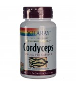 Cordyceps SE 500 mg 60cps-Antitumoral Nature's Way-Secom