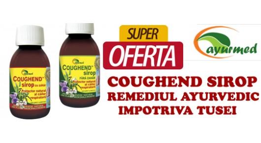 coughend