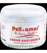 Crema analgezica 250 ml PELLAMAR