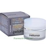 Crema regeneranta de noapte ten sensibil 50 ml Pell Amar