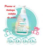 Pediatric Crema protectie calmanta bebelusi 125 ml Dermoxen