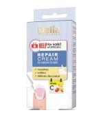 Crema tratament unghii cuticule Help 15 ml Delia Cosmetics