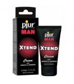 Crema XTEND Pjur 50 ml Razmed Pharma