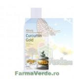 Curcumin Gold Articulatii Sanatoase 946 ml Alevia