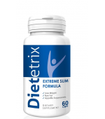 Dietetrix Natural Diet Formula 60Capsule Canadian Pharmaceuticals