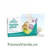Alinan Kids Copii Digestie Usoara 10 doze Fiterman Pharma
