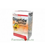 Digotide Junior Sirop Copii cu Miere 100 ml FarmaClass