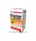 Digotide Junior Sirop Copii cu Miere 100 ml FarmaClass