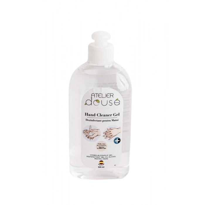 Dezinfectant gel pentru maini cu alcool 70% 500ml Douse