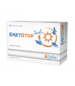 Emetistop 20 comprimate Hyllan Pharma